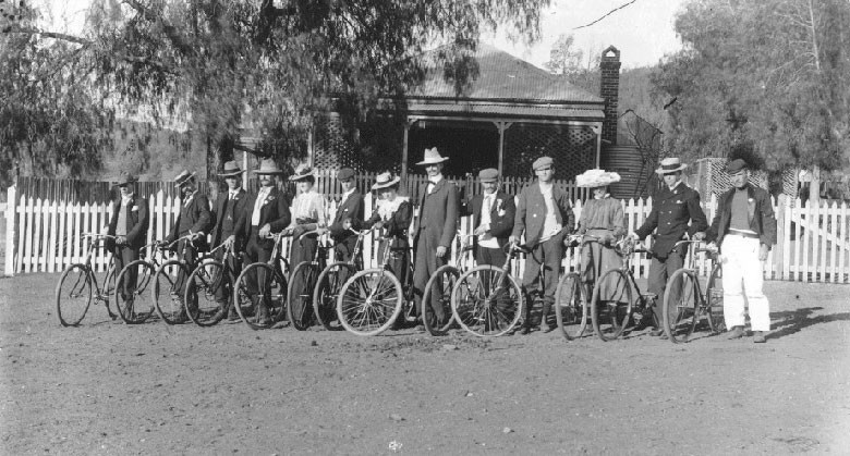 BINGARA_BICYCLE_CLUB