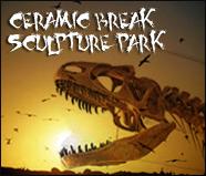 Ceramic Break Sculpture Park