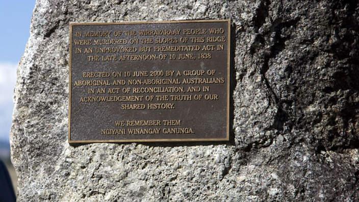 Myall Creek Monument