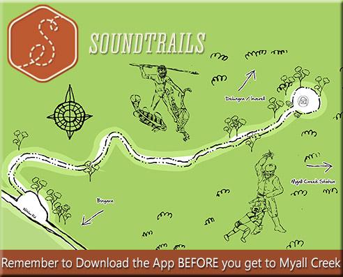 Soundtrails  Bingara