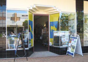 Bingara Visitor Information Centre