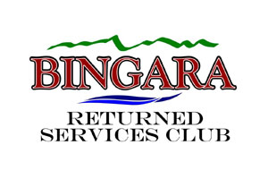 This week's entertainment at Bingara RSL