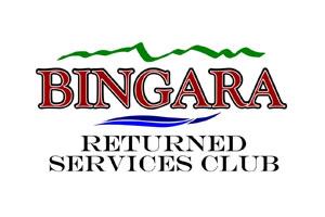 This week's entertainment at Bingara RSL