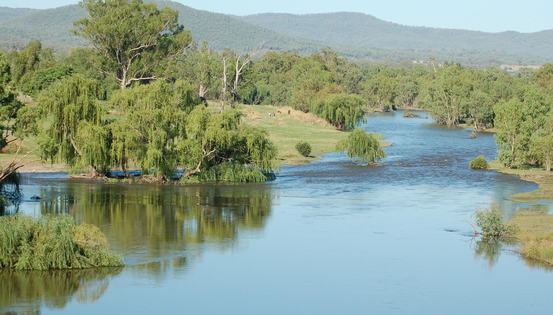 Gwydir River