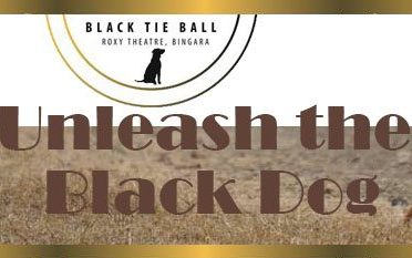 Giving Back To The Gwydir Black Dog Ball