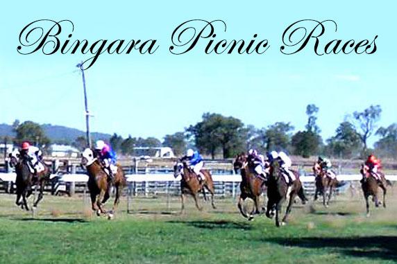 Bingara Picnic Races