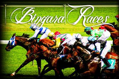 Bingara Races 2019
