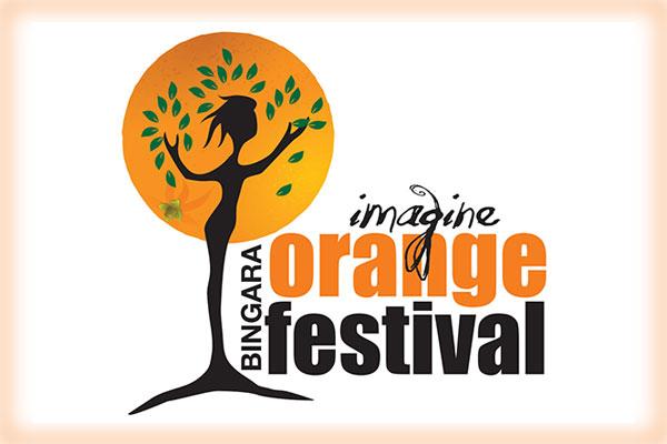 2017 Bingara Regional Australia Bank Orange Festival