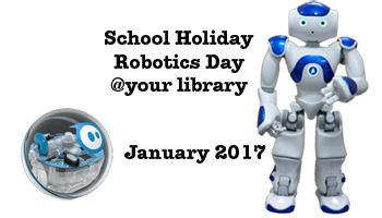 School Holiday Robotics Day - Bingara
