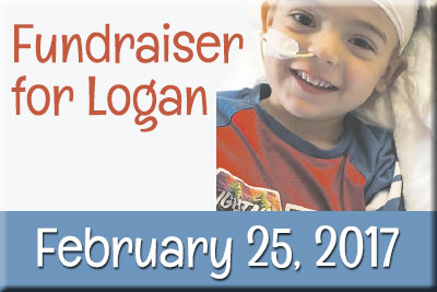 Special Day for Logan