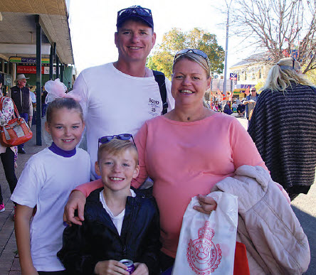Bingara Orange Festival, . Great family day out for locals and visitors.