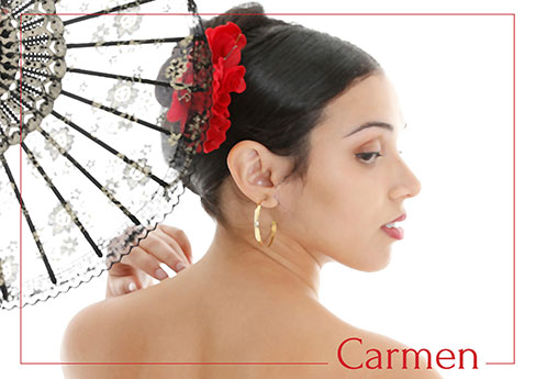 The Melbourne City Ballet presents – Carmen