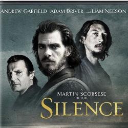 Barraba Playhouse Movies - SILENCE