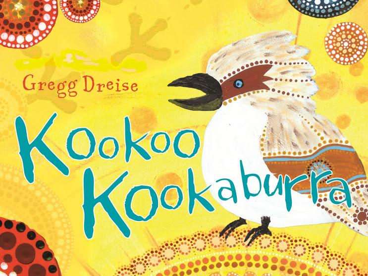 Kookoo Kookaburra – Live Kid's Show