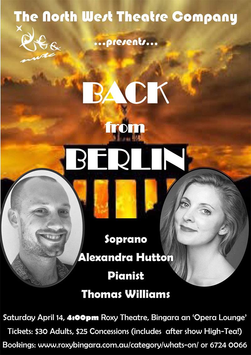 high flyer berlin