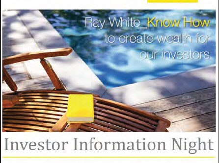 Investor Information Night