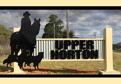 Upper Horton - Pink Stumps Day