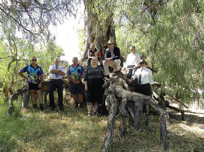 Funding for Gwydir Shire