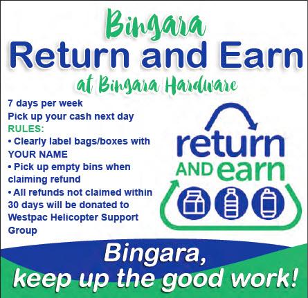 Bingara Recycling