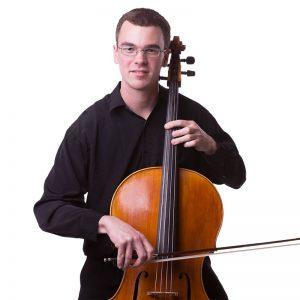 Robert Manley, Cellist
