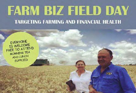 Farm Biz Field Day