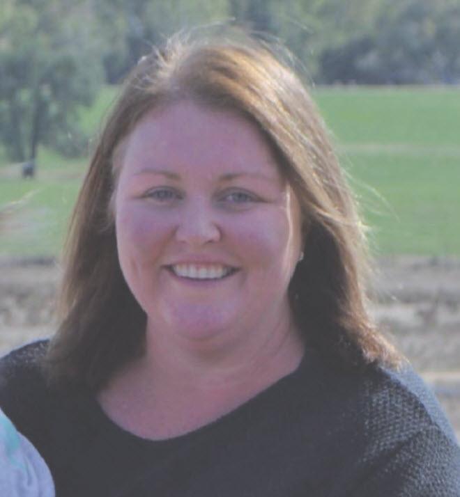 Julie Reddan