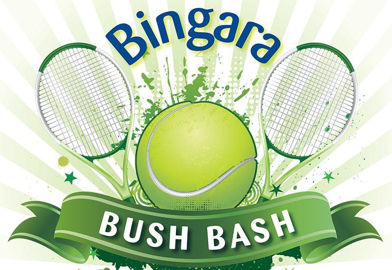2019 Bingara Bush Bash