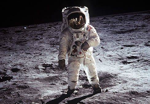 The North West Theatre Company Presents WALKING ON THE MOON