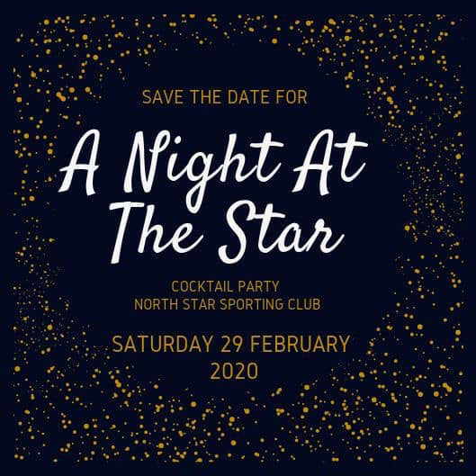 A Night At The Star