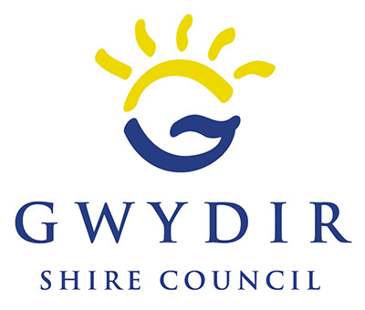 Gwydir Shire Council logo