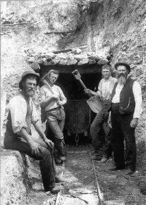 Monte Christo Mine