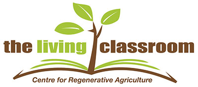 The Living Classroom logo