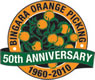 Bingara celebrated the 50th Orange Picking in 2010