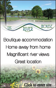 The River House Bingara