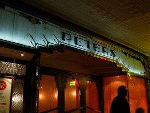 Peter's cafe