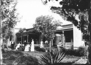 Bingara Hospital & Staff