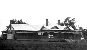 Bingara Hospital