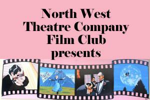 North West Theatre Company Film Club 2020 Program