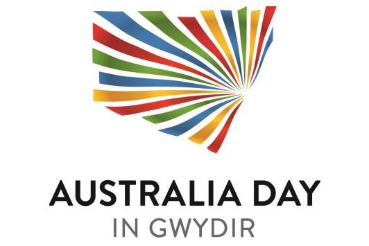 2021 Australia Day in Bingara