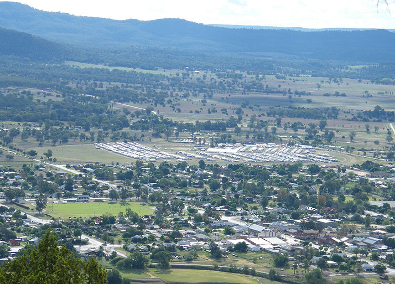 2021 CMCA National Rally heads to Bingara