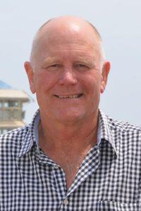 Garry McDouall