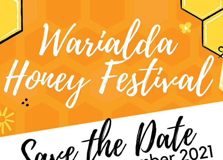 Warialda Honey Festival