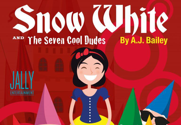 Snow White & the Seven Cool Dudes